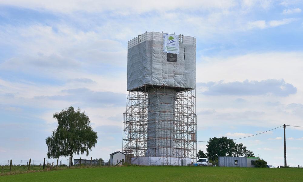 Watertoren-Bierbeek