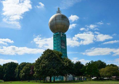Watertoren-Meeuwen
