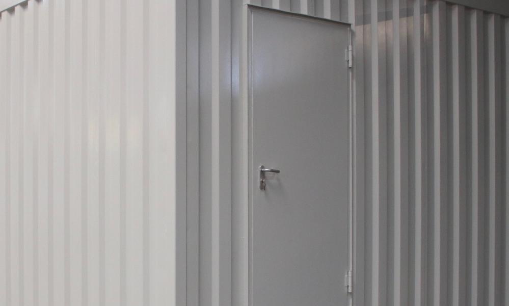 Layer 3 Door